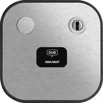 Programming devices CLIQ® Go