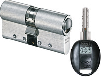 VERSO<sup>®</sup>CLIQ - mechatronic locking system